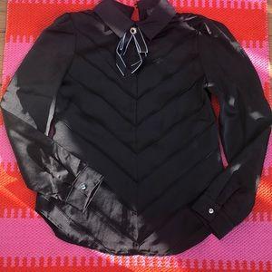 Gracia blouse